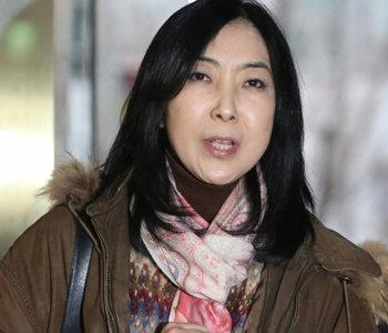 強制出国させられたシン・ウンミ、日本に舞台を変えて巡回講演