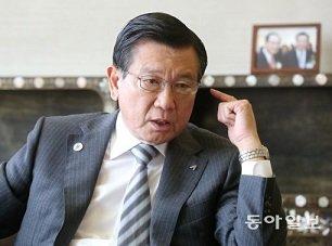 「日韓交流おまつり委員長,本当に光栄なポストか?」朴三求会長に聞く
