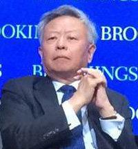 AIIB初代総裁指名の金立群氏、「米国も気が変ればいつでも電話を」と参加を呼びかける
