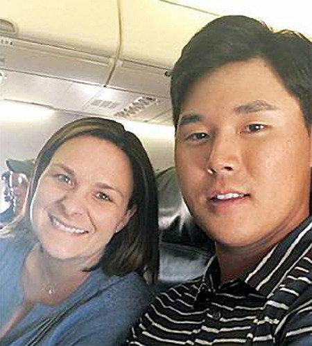 PGA '제5의 메이저' 플레이어스 챔피언십 최연소로 우승 김시우