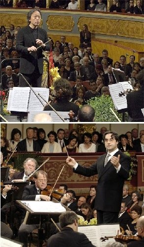 신년음악회 앙코르곡 사연