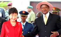 """[속보] 우간다 대통령 """"北과 안보·군사·경찰 협력 중단할 것"""""""