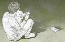 """""""관장님 살려주세요"""" 맨발로 도망친 7살 아이의 절규"""