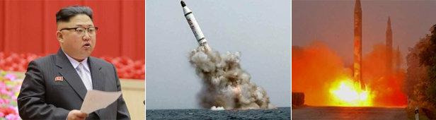 레드라인 넘는 북핵, 한국 동의없이 美 선제타격 강행한다면…
