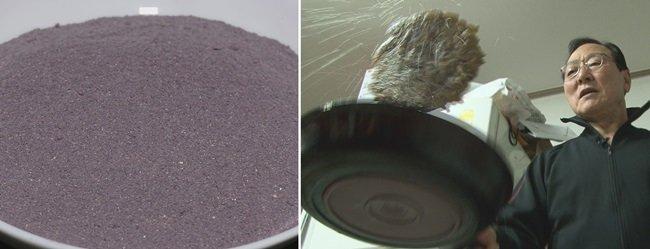 항암·항염효과 뛰어난 자색당근…크기 2배, 영양 2배 암탁배추