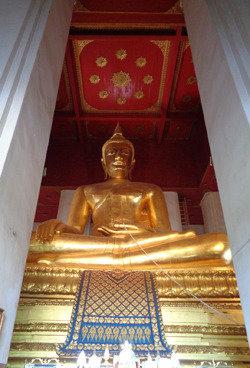 불교 세계관 원형 간직한 '동양의 베니스'