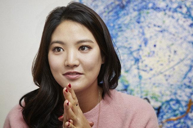 """LPGA는 인생 2막 '대체불가 선수' 되고 싶다"""