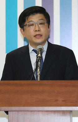 김기동 검사장 부패범죄특별수사단 초대 단장