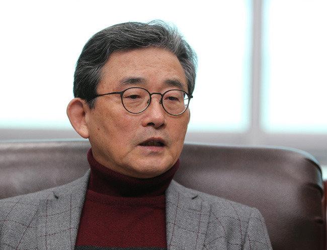 """""""金 대표, 공천은 공천관리위에 맡겨야"""""""