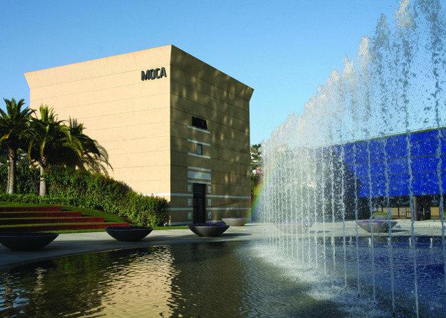 동부엔 MoMA 서부엔 MOCA