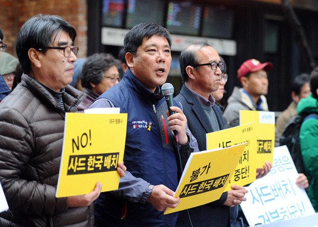 '공포의 불균형' 속 '핵 가진 가난한 한국' 원하나