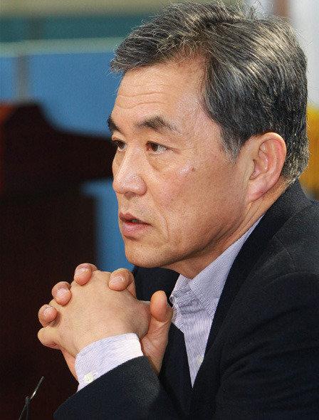 """""""선거 막판 후보자별 '야권연대' 할 수도"""""""