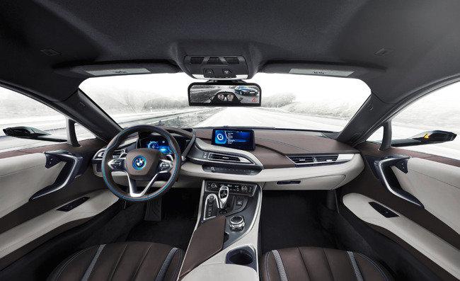 """명품 자동차 100년,  BMW """"다음 100년은 인공지능車"""""""