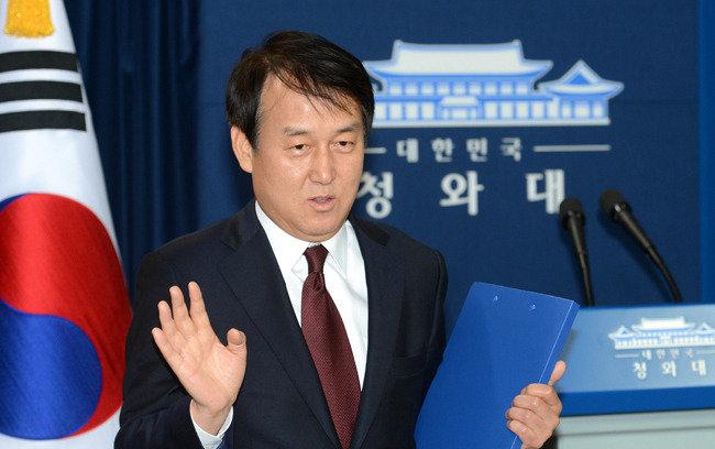 '친박 핵심' 최경환 변심?  '朴 위한 십자가' 안 진다?