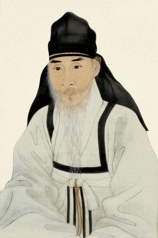 """""""진정한 孝는 經世濟民""""  실천으로 불 밝힌 實學"""
