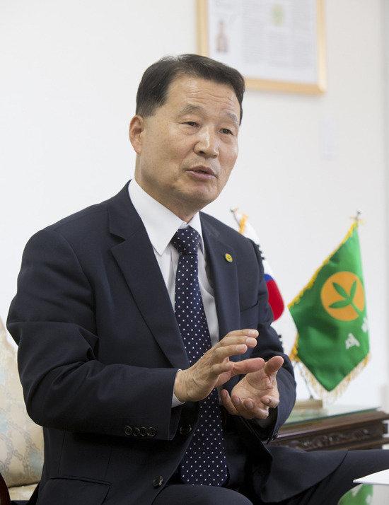 """""""가정새마을운동으로 공동체 회복 나선다"""""""