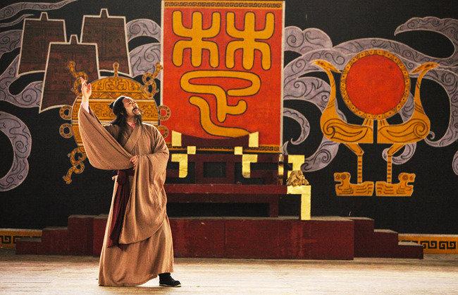 '중국의 배꼽' 후베이성