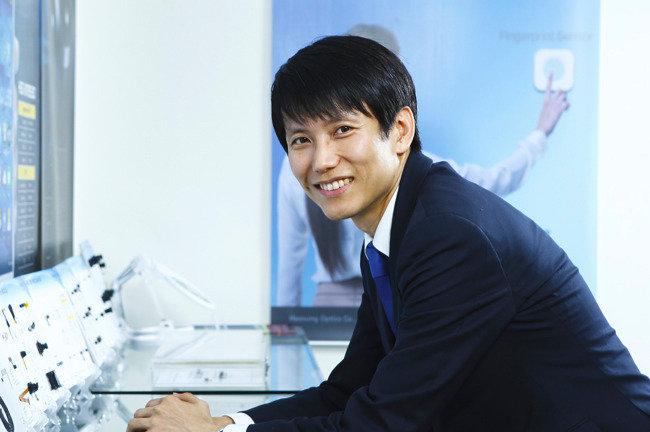 28년 광학기술 한길 뚝심경영으로 미래 대비