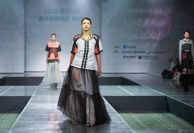 옷 갈아입는 경기 북부 패션섬유산업 기지개