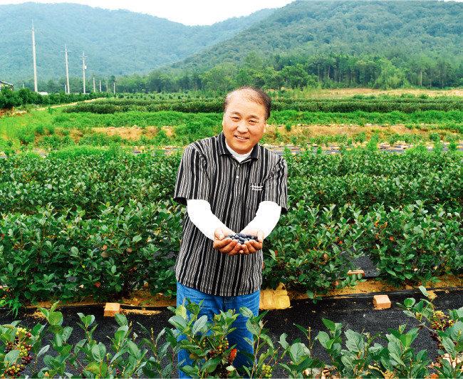 해남관광농원 설립한 조완연 금광건설 회장