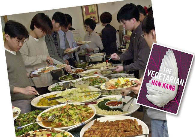 '反채식 폭력' 일상화  굶거나, 왕따 되거나