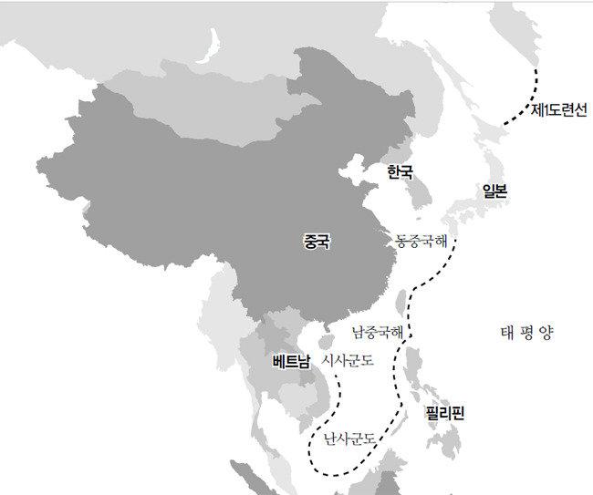 """""""중국 전략목표는 한국의 핀란드화"""""""