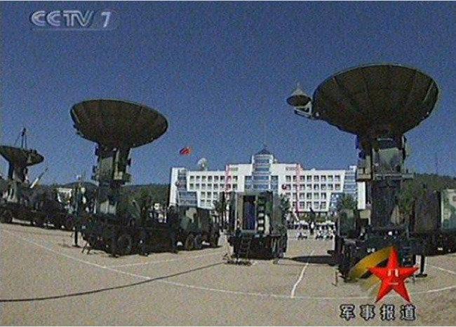 한국 기습용 미사일 600기 실전 배치