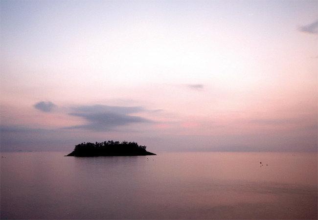 느린 보물섬 증 도
