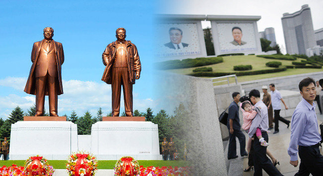 """20대가 북한 가장 혐오 """"동포가 아니라 적이다"""""""
