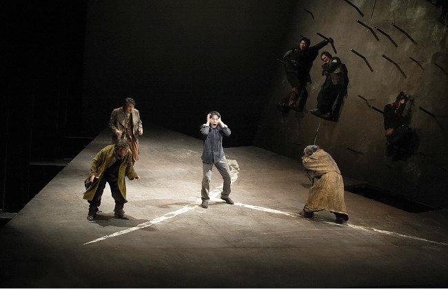 그리스 비극이  '문학의 여왕' 된 비밀