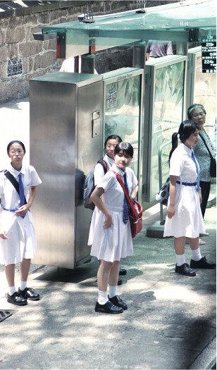 京과 紅에 짓눌린  港人治港의 꿈(베이징·공산당)