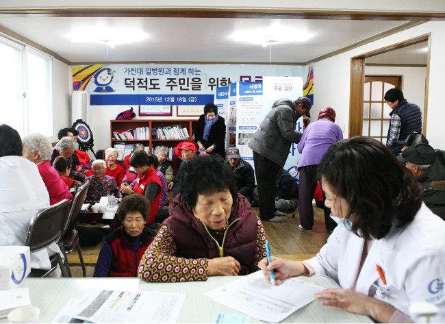 박애·봉사·애국 설립 철학 지속 실천
