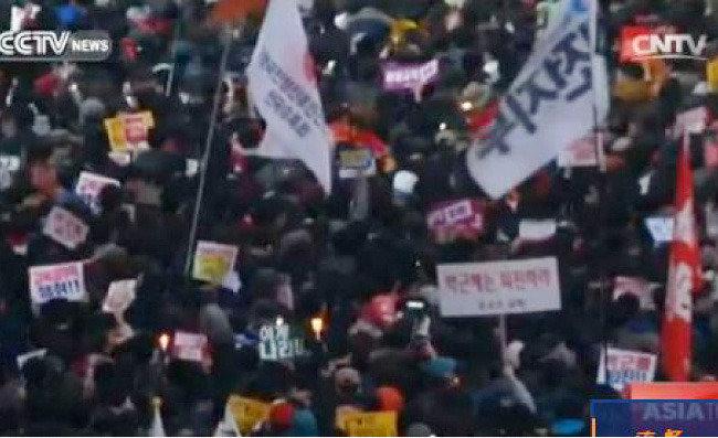 """""""한국에 친중정권 세워 사드 철회 노린다"""""""