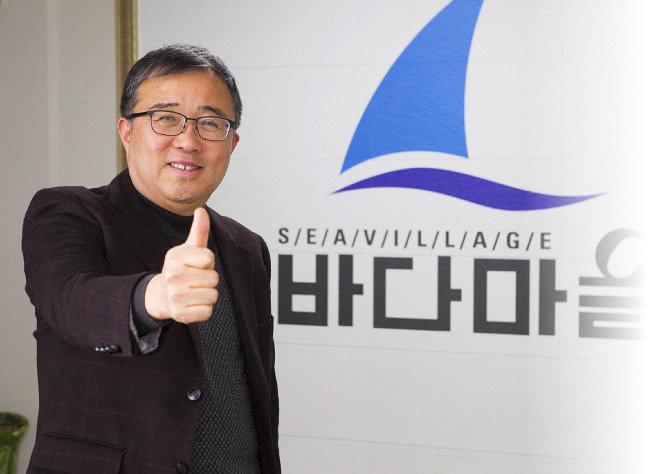 """""""품질·판로 양수겸장…  불황은 '딴 나라' 얘기"""""""