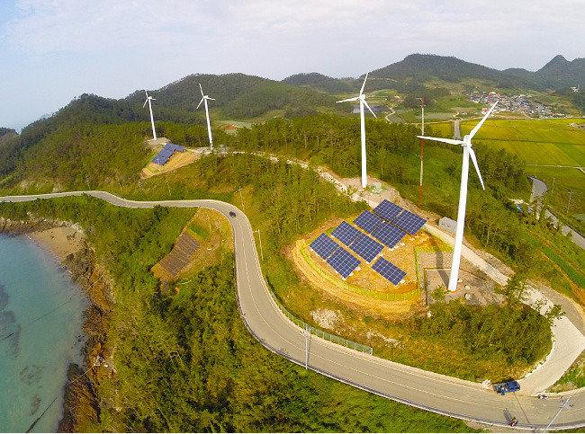 북미·중동·아시아 잇는  에너지 벨트 구축