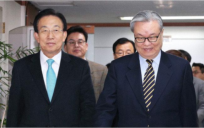 """""""정권 교체보다 '분권성장' 이룰 개헌 더 절박"""""""