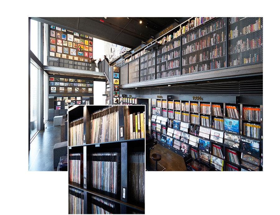 현대카드 뮤직라이브러리