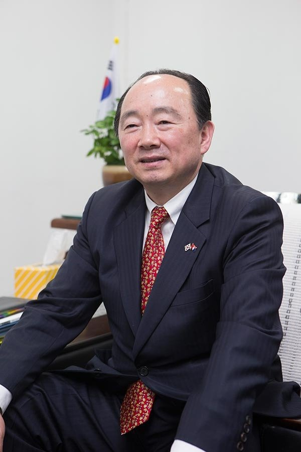실향민, 탈북민,  재일교포 잇는 통일운동