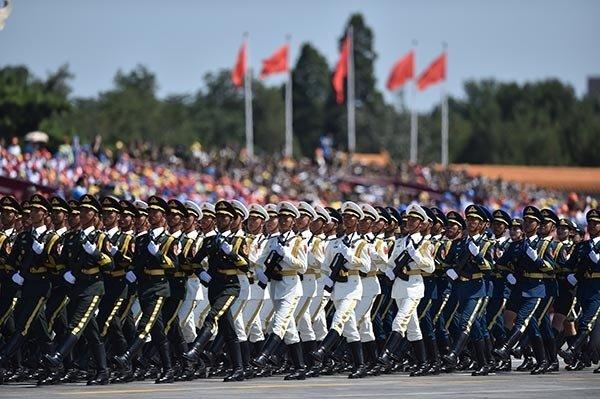 유사시 항모전단이 황해 봉쇄… 한반도 서해안 중국軍 상륙