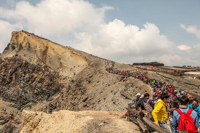 북한 항구 빌려 태평양 향하는 '강가의 마을' 사람들