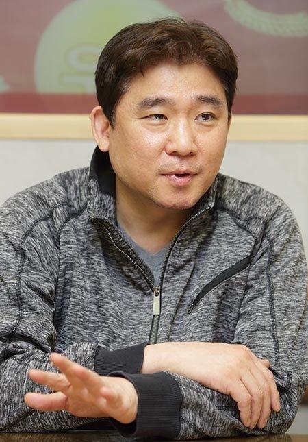 """""""개인기보다 팀워크가 우승 원동력"""""""