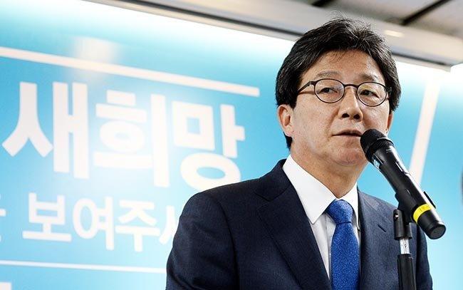 자유한국당, 바른정당과 재통합? 바른정당, 국민의당과 합당?