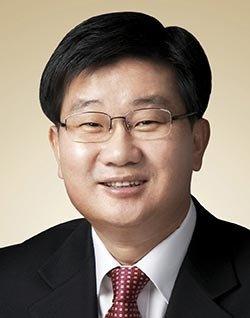 '정의로운 대한민국' 실천할 적임자