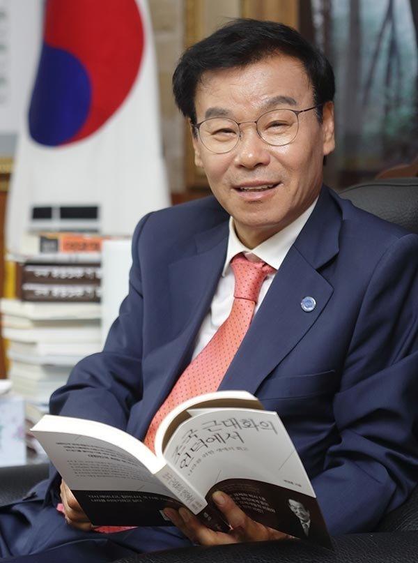 """""""탈북민 지원, 청소년 통일 교육으로   안보도시 대구를 통일선봉시로"""""""