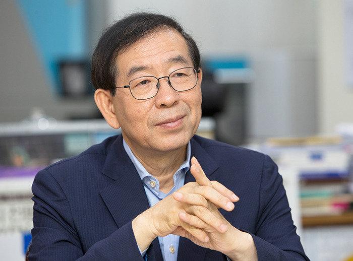 """""""임종석? 박원순系? 인생도 정치도 돌고 도는 것"""""""