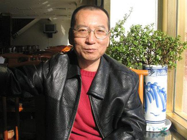 중국 인권운동의 큰 별이 지다