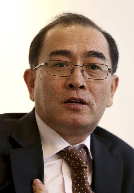 '얼굴 없는 황장엽' 北최고인민회의  대의원 서울에서 타계