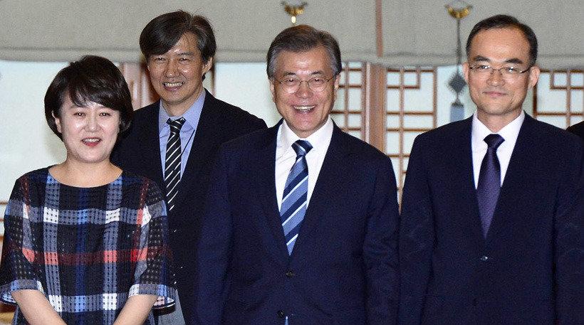"""""""검찰에 '두 명의 총장' 있다"""""""