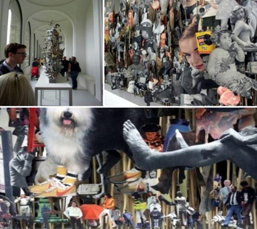 올가을 유럽은 현대미술 축제장