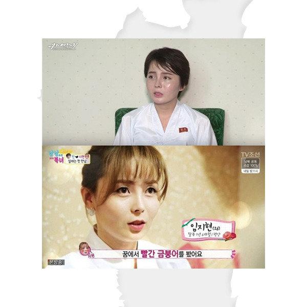 """""""2000명 넘게 떠나"""" …  北에서 전화 """"와라"""""""